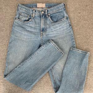 Everlane Jeans sz 25